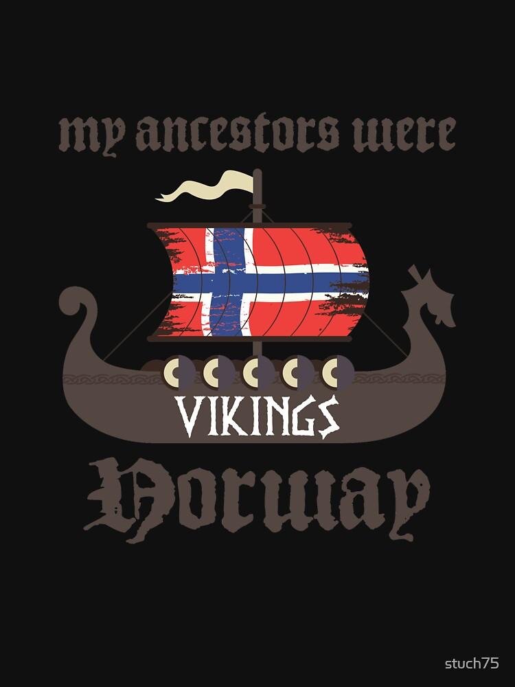 My Ancestors Were Vikings by stuch75