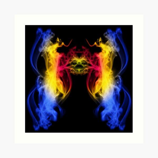 Metamorphis Art Print