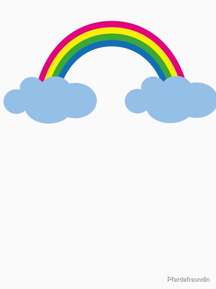 Rainbow by Pferdefreundin