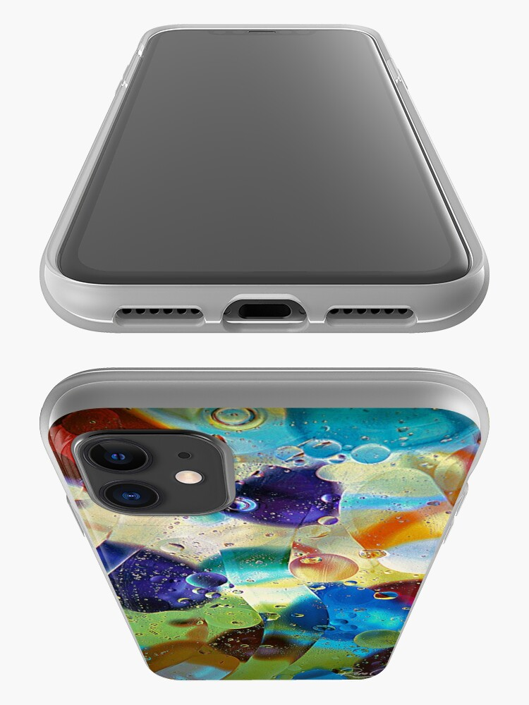 Alternate view of Bubblicious #1 iPhone Case & Cover