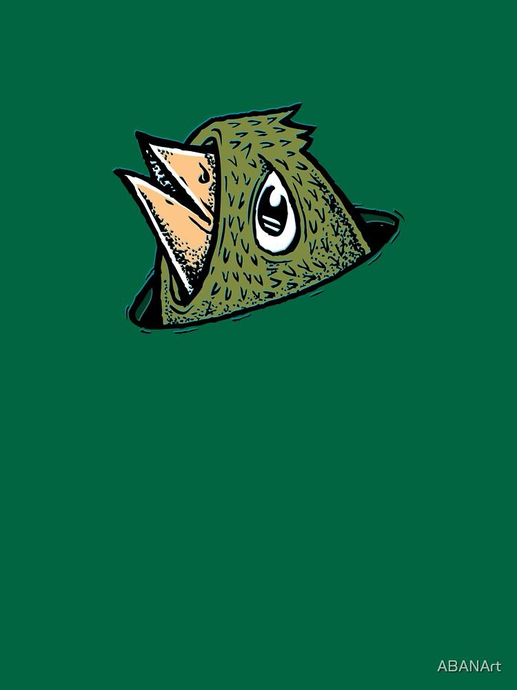 Peeping  | Unisex T-Shirt