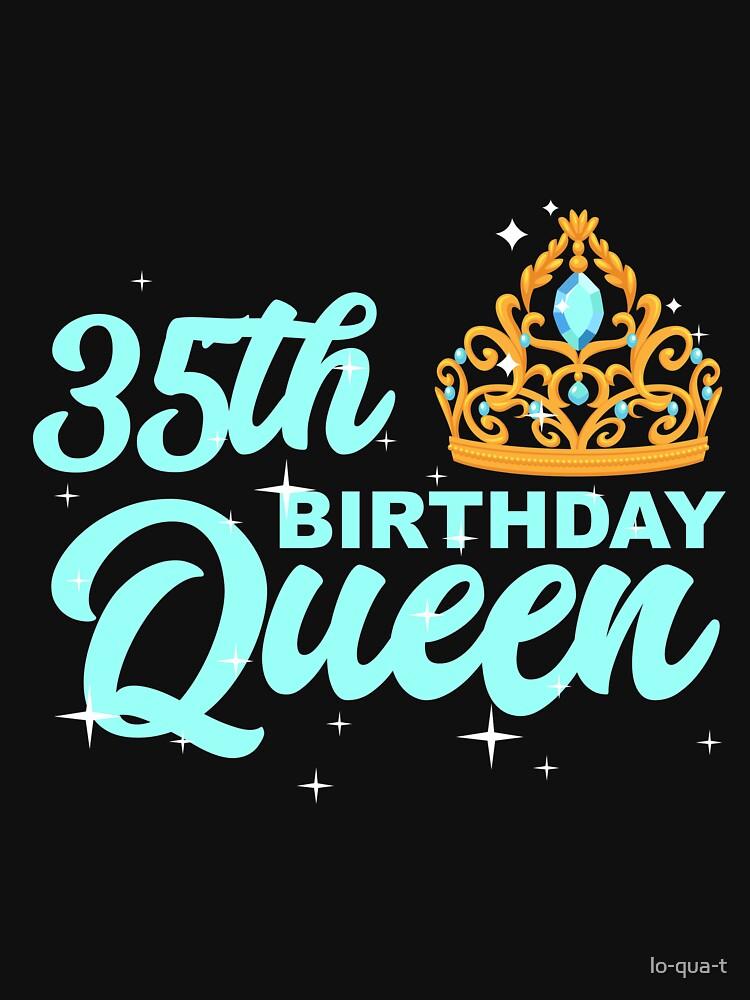 Birthday Queen 35 by lo-qua-t