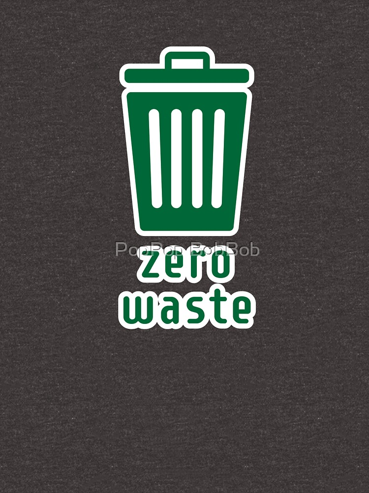 Zero Waste - Awesome Save The Planet by RaveRebel