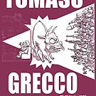 « Tomaso Grecco » par le-grom