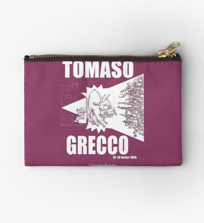 Tomaso Grecco Pochette
