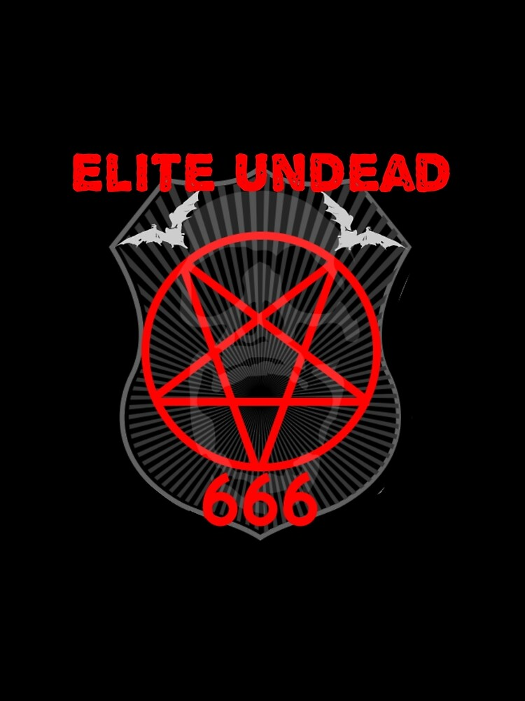 Elite Undead clan logo by Zombies-Mosh
