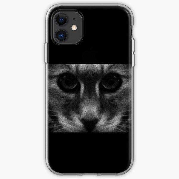 Forever Vigilant iPhone Soft Case