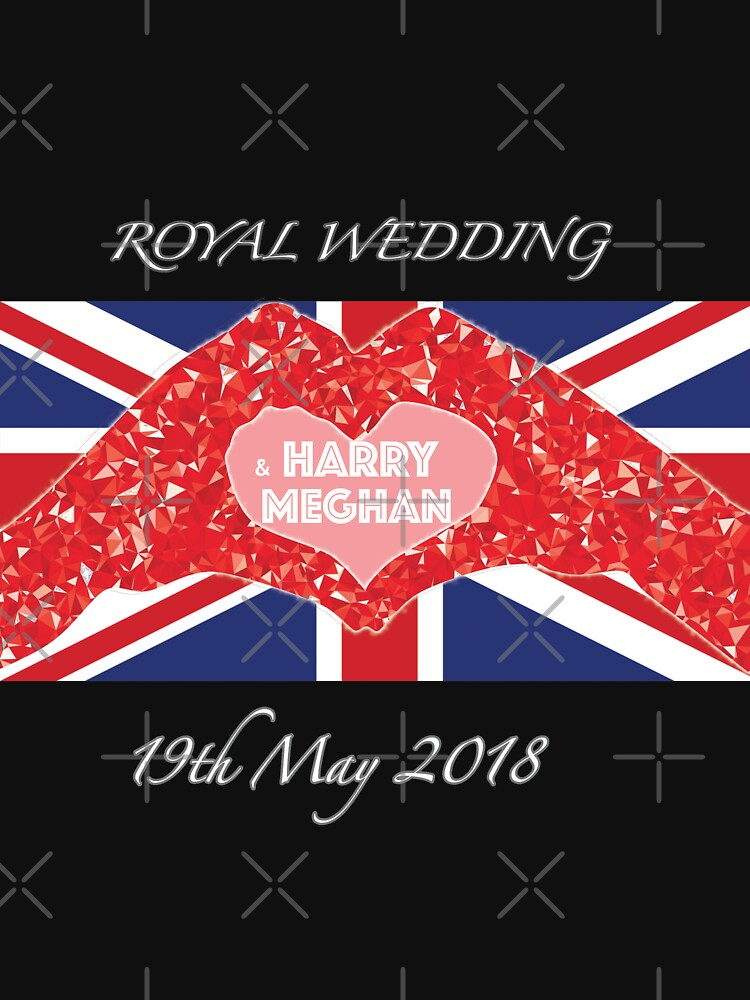 Royal wedding  harry and Meghan  by yellowpinko