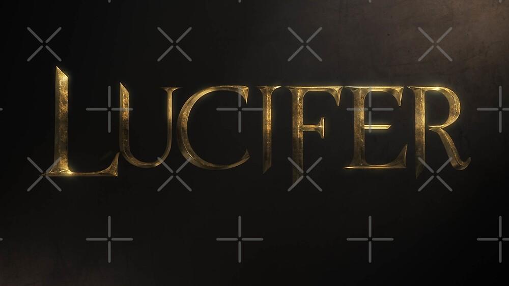 Lucifer - show by Pline88