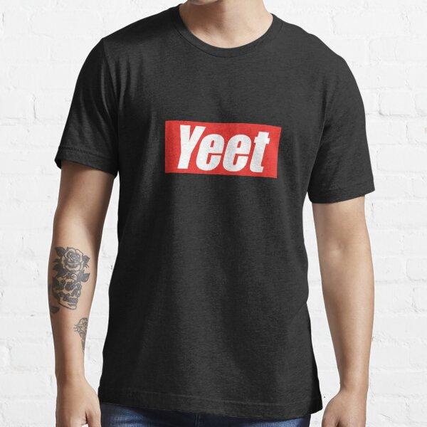 Yeet Shirt T Shirt By Dgavisuals Redbubble Yee yee shirt of the month club. yeet shirt t shirt by dgavisuals redbubble
