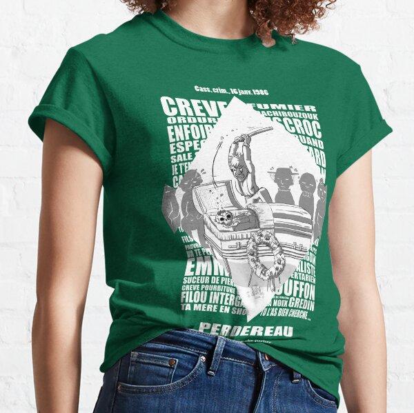 Perdereau T-shirt classique