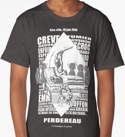 Perdereau T-shirt long