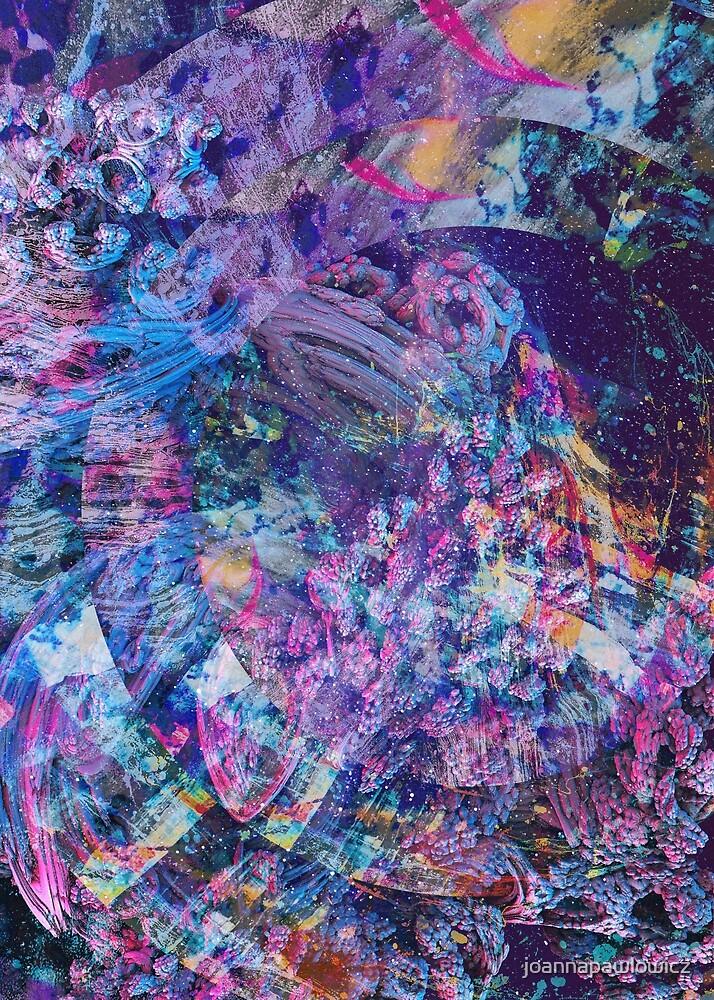 Mirage by joannapawlowicz