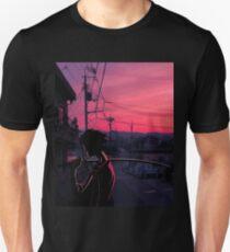 champloo in tokyo  Unisex T-Shirt