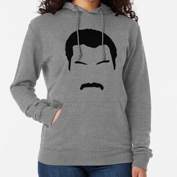 Freddie Mercury Lightweight Hoodie