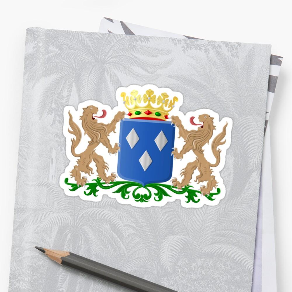 Wapen van Almelo by marccie