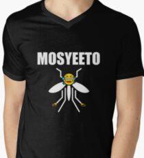 Yeet Shirt - Mosyeeto Shirt, Dank Memes Men's V-Neck T-Shirt