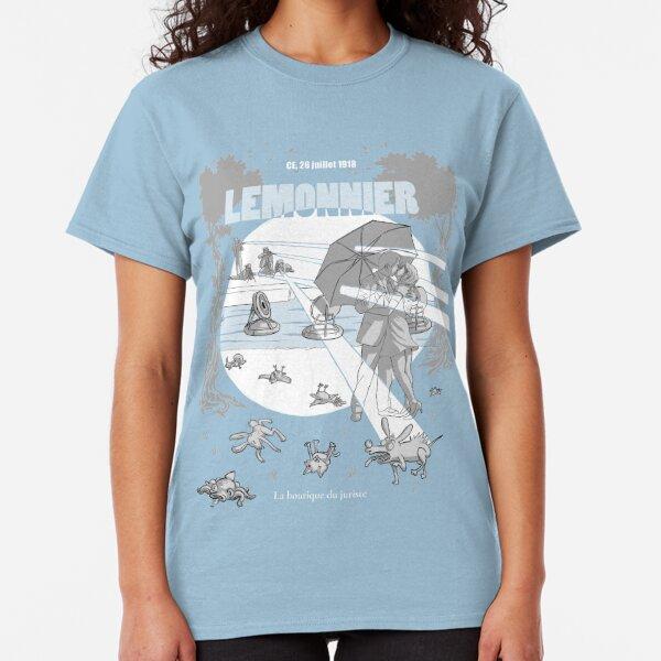 Lemonnier T-shirt classique