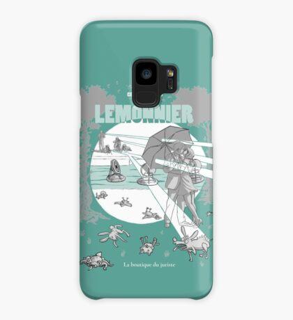 Lemonnier Coque et skin Samsung Galaxy