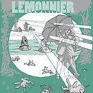 « Lemonnier » par le-grom