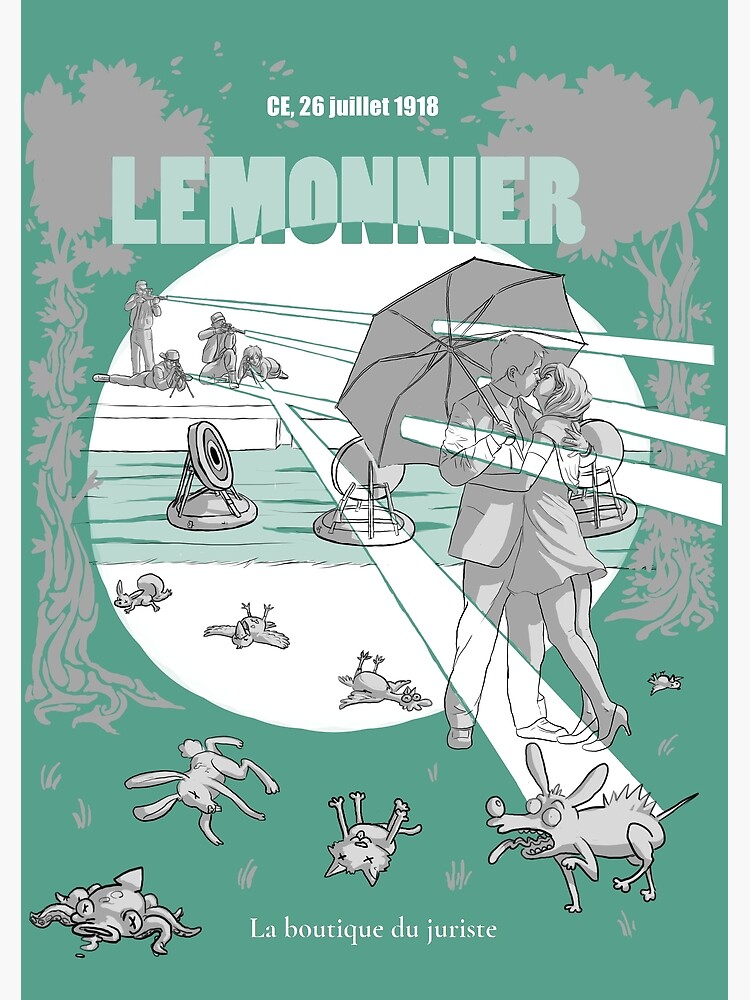 «Lemonnier» par le-grom