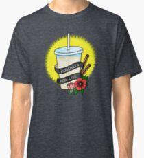 Horchata für das Leben Classic T-Shirt