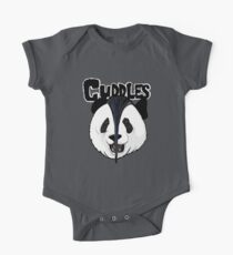 the misfits cute panda bear parody Kids Clothes