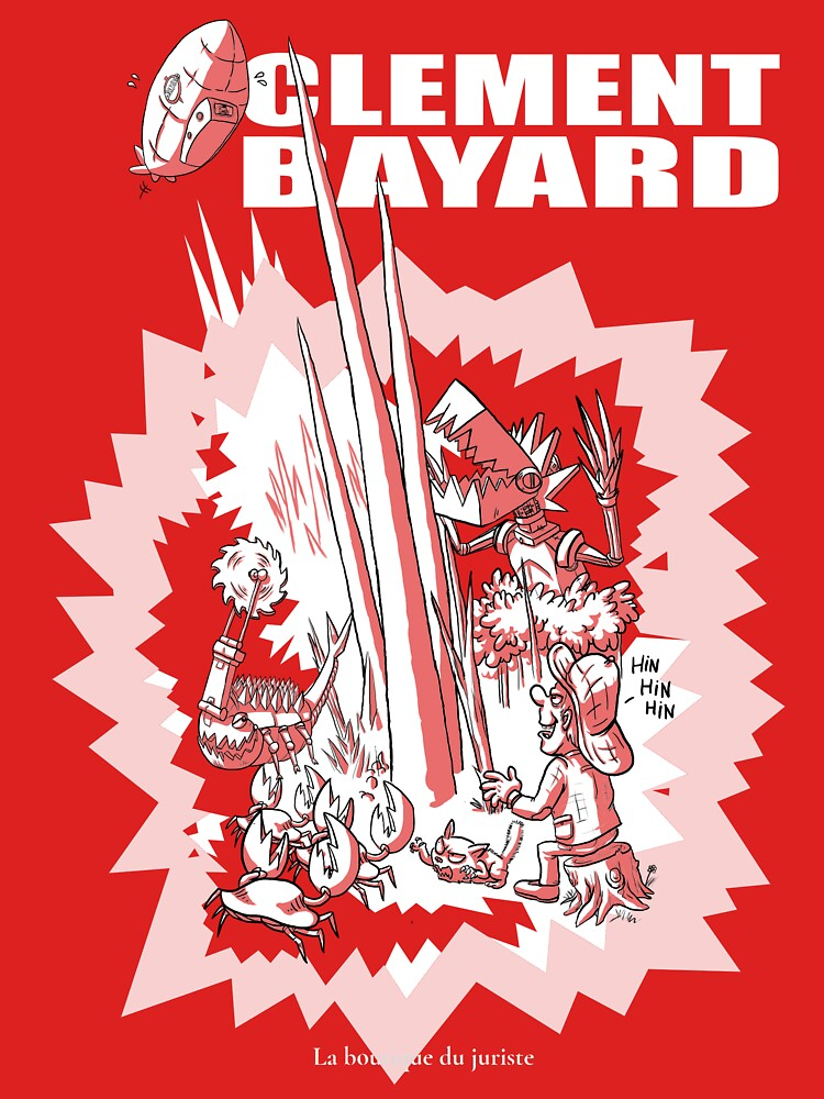 «Bayard» par le-grom