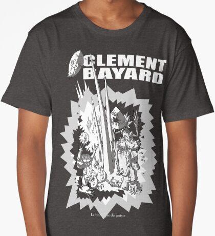 Bayard T-shirt long