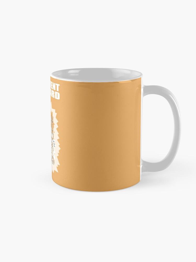 Mug ''Bayard': autre vue