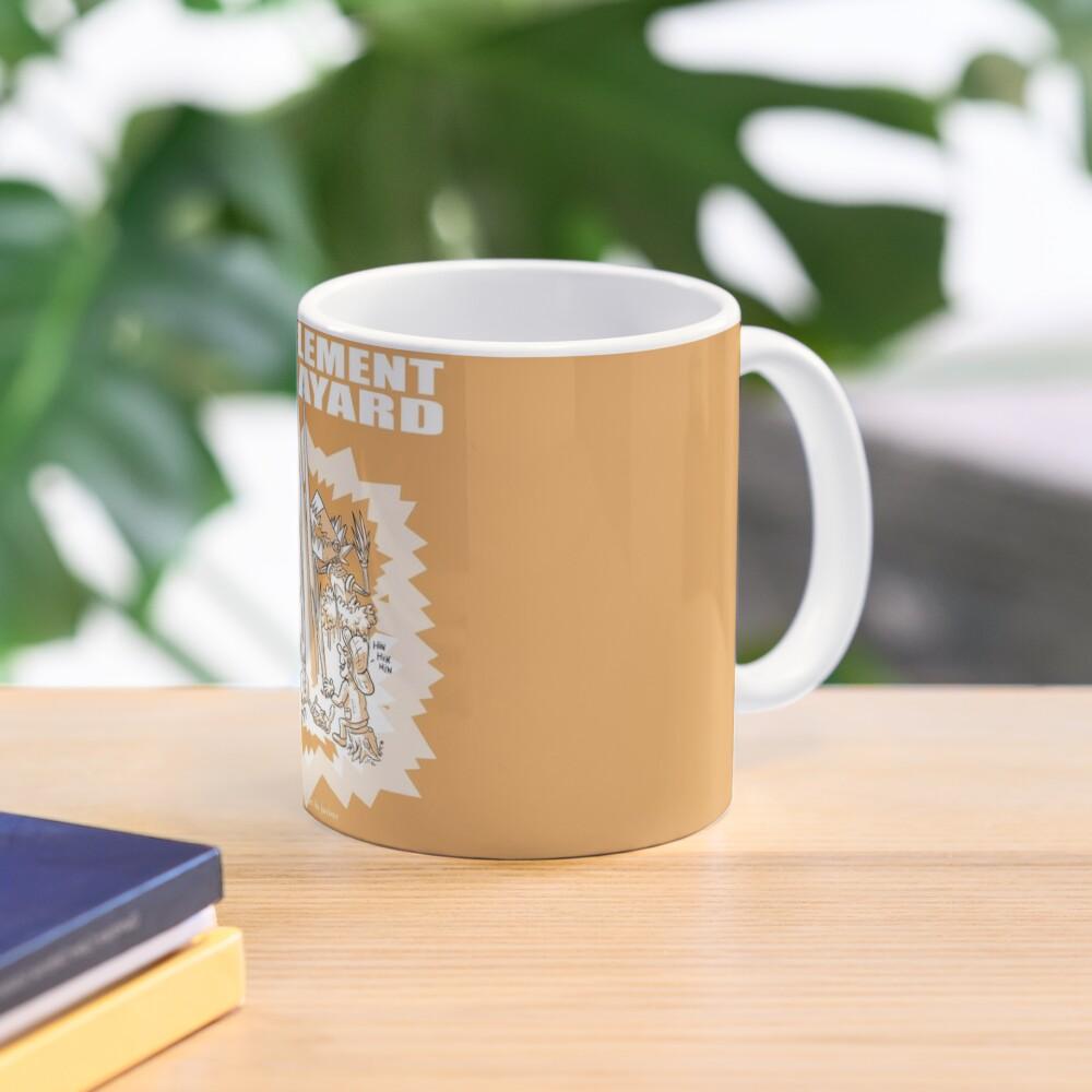 Mug «Bayard»