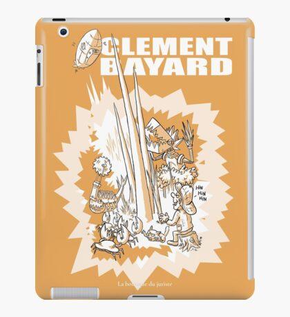 Bayard Coque et skin iPad