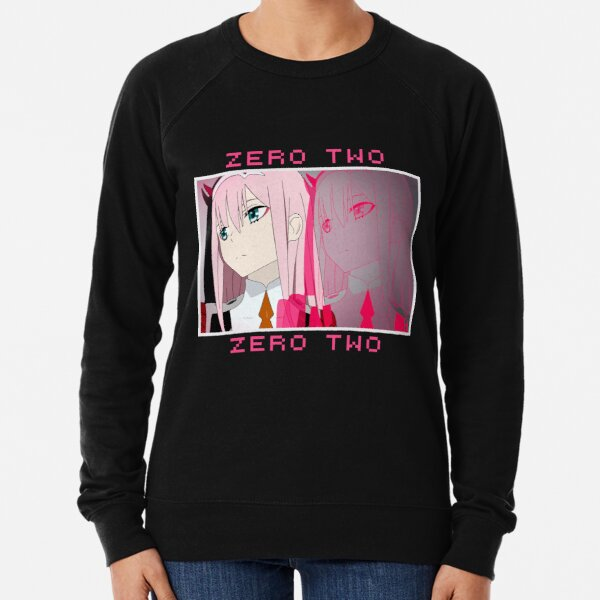 Double Zero Two Lightweight Sweatshirt