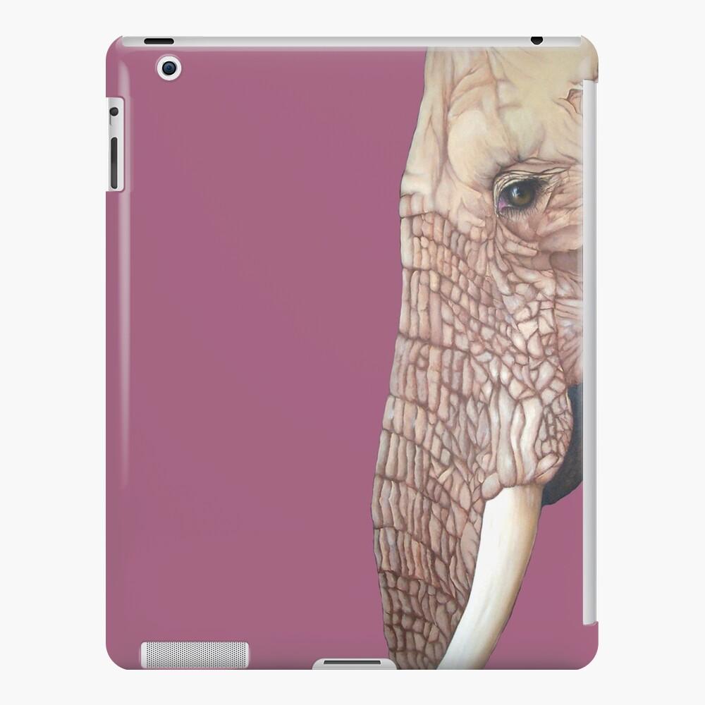 Elephant iPad Case & Skin