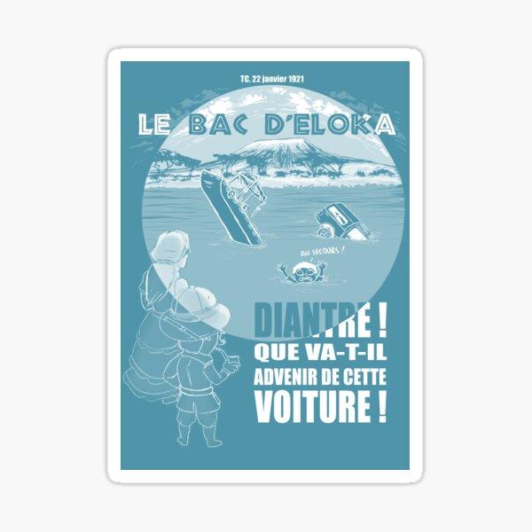 Eloka Sticker