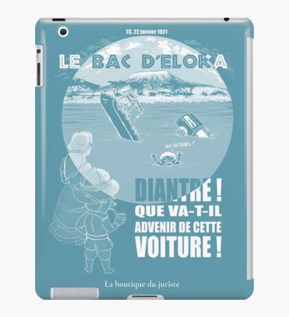 Eloka Coque et skin iPad
