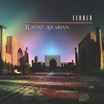 Arabian - Ferrer  by JUNIOR1984