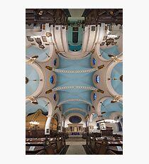 St Michael's - Panorama Photographic Print