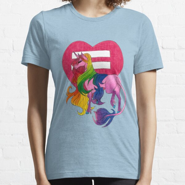 Pride Essential T-Shirt