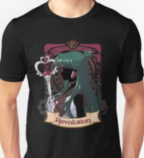 Soldier of Revolution Unisex T-Shirt