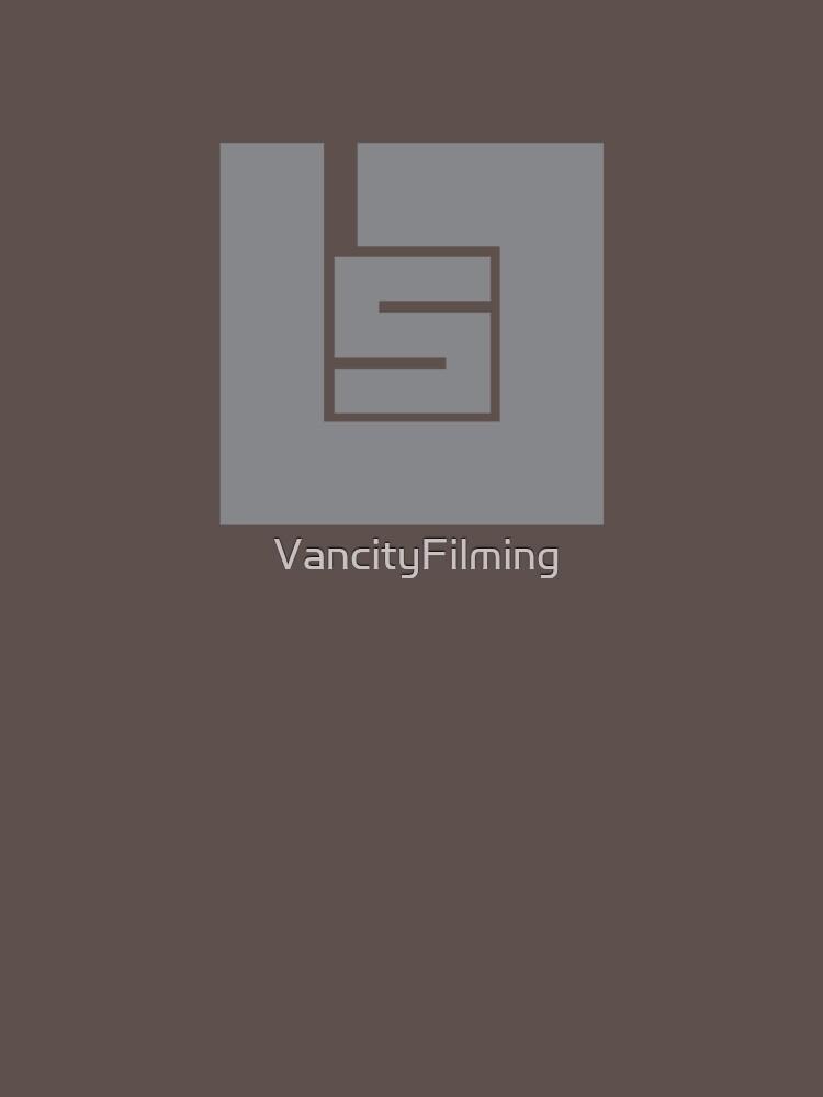 SadTech Logo (Grey) - Continuum by VancityFilming