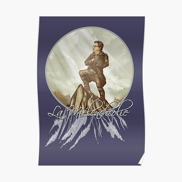 la mélenchcolie Poster