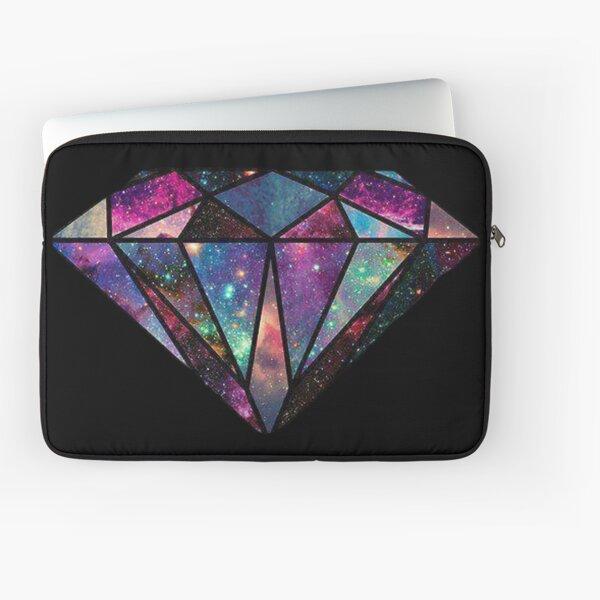 Galaxy Diamond Laptop Sleeve