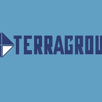 TerraGroup Logo - Escape from Tarkov by TurretedSloth