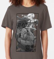 Elric Brothers - Fullmetal Alchemist Slim Fit T-Shirt