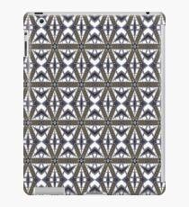 Pattern, design, tracery, weave, #Pattern, #design, #tracery, #weave iPad Case/Skin