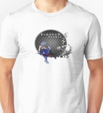 Kingdom Hearts - Riku Unisex T-Shirt