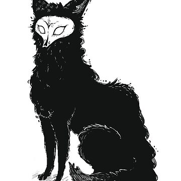 Beast by melancholymoon