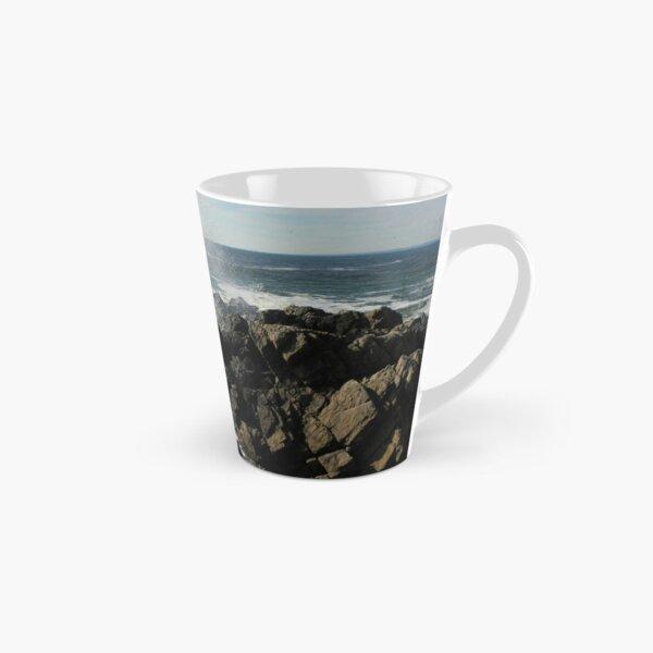 Spouting Rock - Kennebunkport, ME Tall Mug