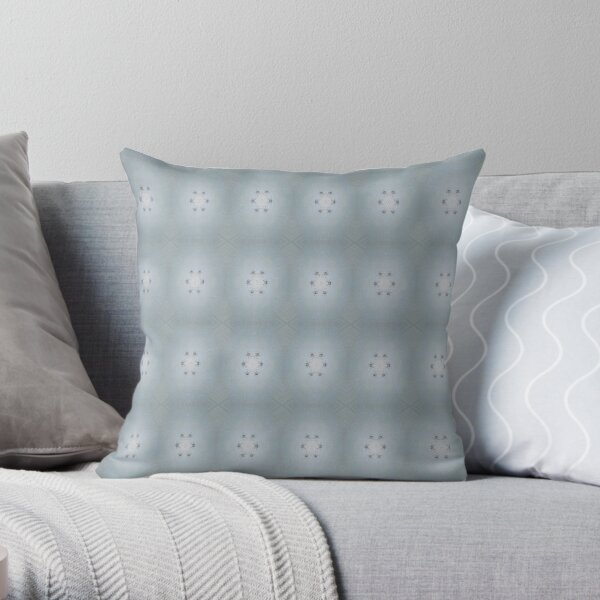 Pattern, design, tracery, weave, #Pattern, #design, #tracery, #weave Throw Pillow